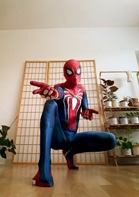 Cosplay-Cover: PS4 Spider-Man