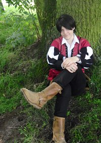 Cosplay-Cover: Federico Auditore