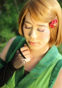 Cosplay-Cover: Hanayo Koizumi [Kunochi]