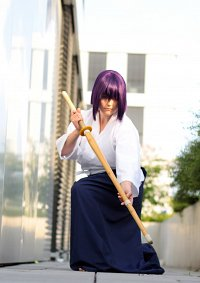 Cosplay-Cover: Kawazoe Tamaki [Trainingsoutfit]