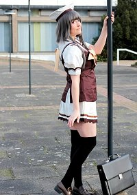 Cosplay-Cover: Mayumi Thyme [Sommeruniform]