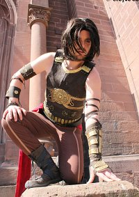 Cosplay-Cover: Prince Dastan