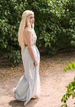 Cosplay-Cover: Daenerys
