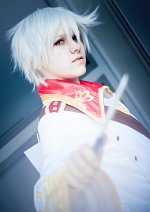 Cosplay-Cover: L-elf [Military Dorssia]
