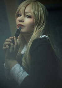 Cosplay-Cover: Mary (Ib)