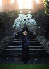 Cosplay-Cover: Len Kagamine [Alluring Secret - Black Vow]