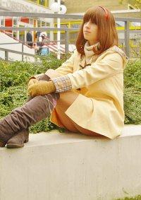 Cosplay-Cover: Ayu Tsukimiya