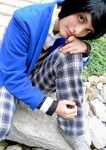 Cosplay-Cover: Südkorea [Schuluniform]