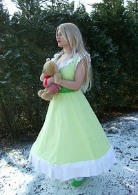 Cosplay-Cover: Lolita Prideaux