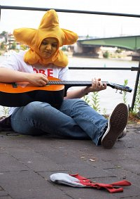 Cosplay-Cover: Hoshi