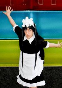 Cosplay-Cover: Kanade Suzutsuki (Maid Dress)