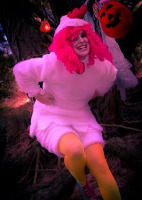 Cosplay-Cover: Pinkie Pie ➤ Chicken