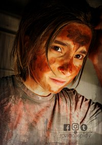 Cosplay-Cover: Nick Clark (Fear the Walking Dead)