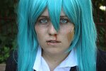 Cosplay-Cover: Hatsune Miku ~ Rolling Girl