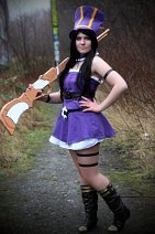 Cosplay-Cover: Caitlyn[Classic]