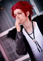 Cosplay-Cover: Suoh Mikoto