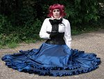 Cosplay-Cover: Etoile