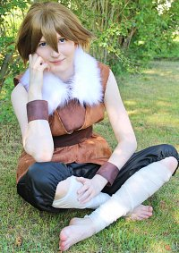 Cosplay-Cover: Cliff [Harvest Moon Back to Nature/Friends of Mine