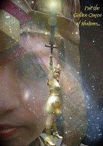 Cosplay-Cover: Sailor Galaxia
