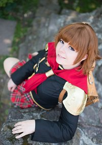 Cosplay-Cover: Cater