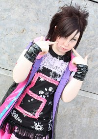 Cosplay-Cover: Yuji - 39 GalaxyZ