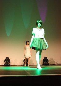 Cosplay-Cover: Chizuru Maihara [GenesiS On Stage]