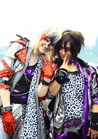 Cosplay-Cover: Kazuki [NOAH]