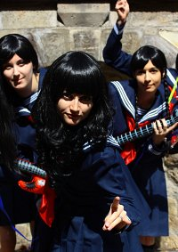 Cosplay-Cover: Kanon [イタイ女〜NO PAIN,NO LOVE?JAPAIN GIRLS in LOVE〜]