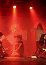 Cosplay-Cover: Masumi Makimura