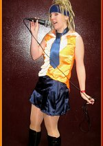 Cosplay-Cover: Rikku [Diva]