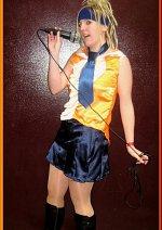 Cosplay-Cover: Rikku [Diva]