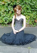 Cosplay-Cover: Miss Lucy [Emilie Autumn]