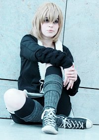 Cosplay-Cover: Peco 「BLINDNESS」