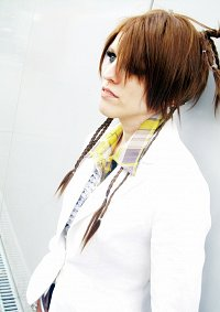 Cosplay-Cover: Byou | Raging Blood