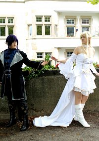 Cosplay-Cover: The LIGHT