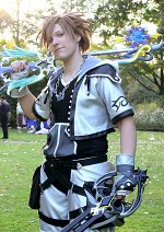 Cosplay-Cover: Sora - Final Form