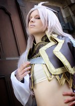 Cosplay-Cover: Kuja