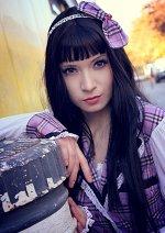 "Cosplay-Cover: Hayasaka ""Caroline"" Yukari"