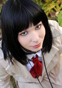 Cosplay-Cover: Noriko Nakagawa