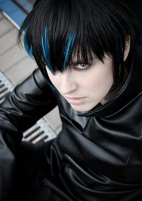 Cosplay-Cover: Cain - Uniform [Starfighter]