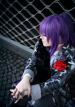 Cosplay-Cover: Gakupo Kamui [Imitation Black]
