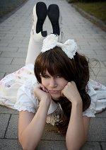 Cosplay-Cover: Irina [Btssb Paris  window Dress]