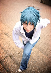 Cosplay-Cover: Yuu Isami