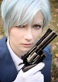 Cosplay-Cover: Riffuel Raffit