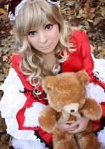Cosplay-Cover: Merryweather (cover band 7)