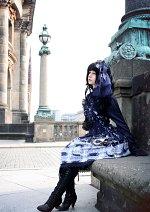 Cosplay-Cover: The Phantom of the Opera [Aatp Masquerade Theatre]