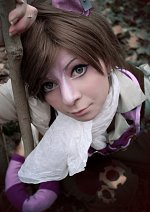 Cosplay-Cover: Grinsekatze ~Steampunk~