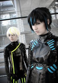 Cosplay-Cover: Cain - Fighter [Starfighter]