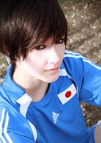 Cosplay-Cover: Izumi Takuto