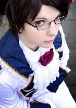 Cosplay-Cover: Roderich Edelstein 【War of Austrian Succession】